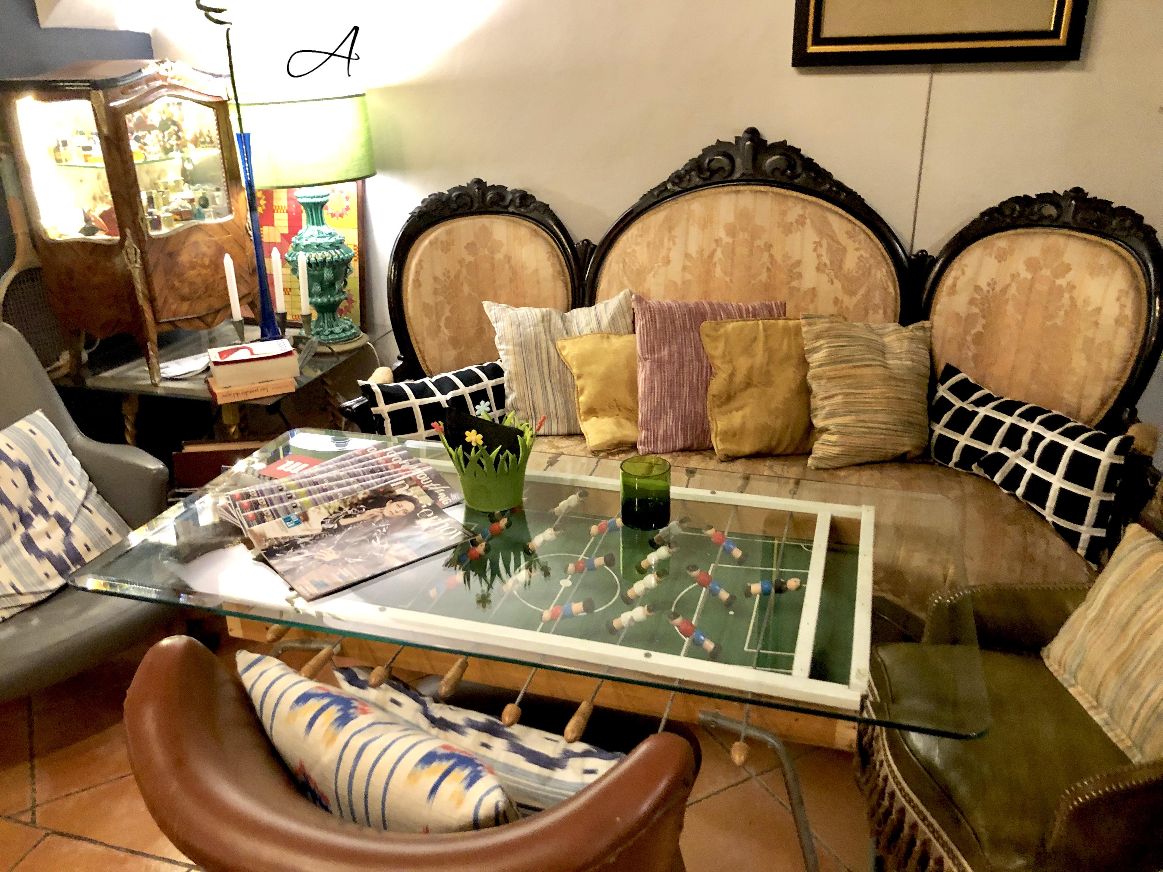 Art, mobles i vins se ubica en la calle Manacor y ofrece un concepto ...