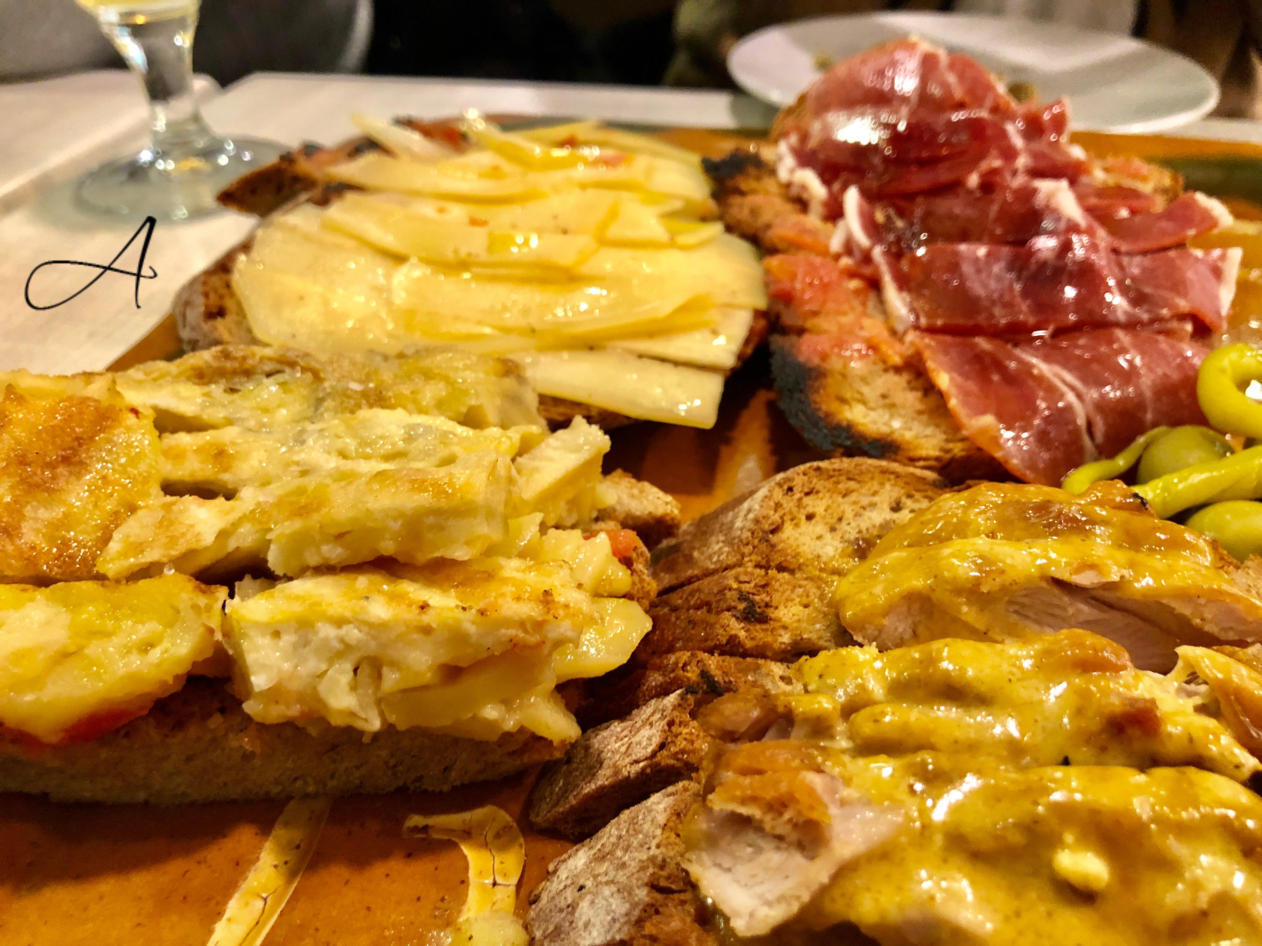Pamboli de Tortilla
