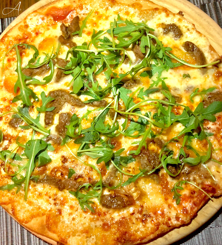 Pizza 1995