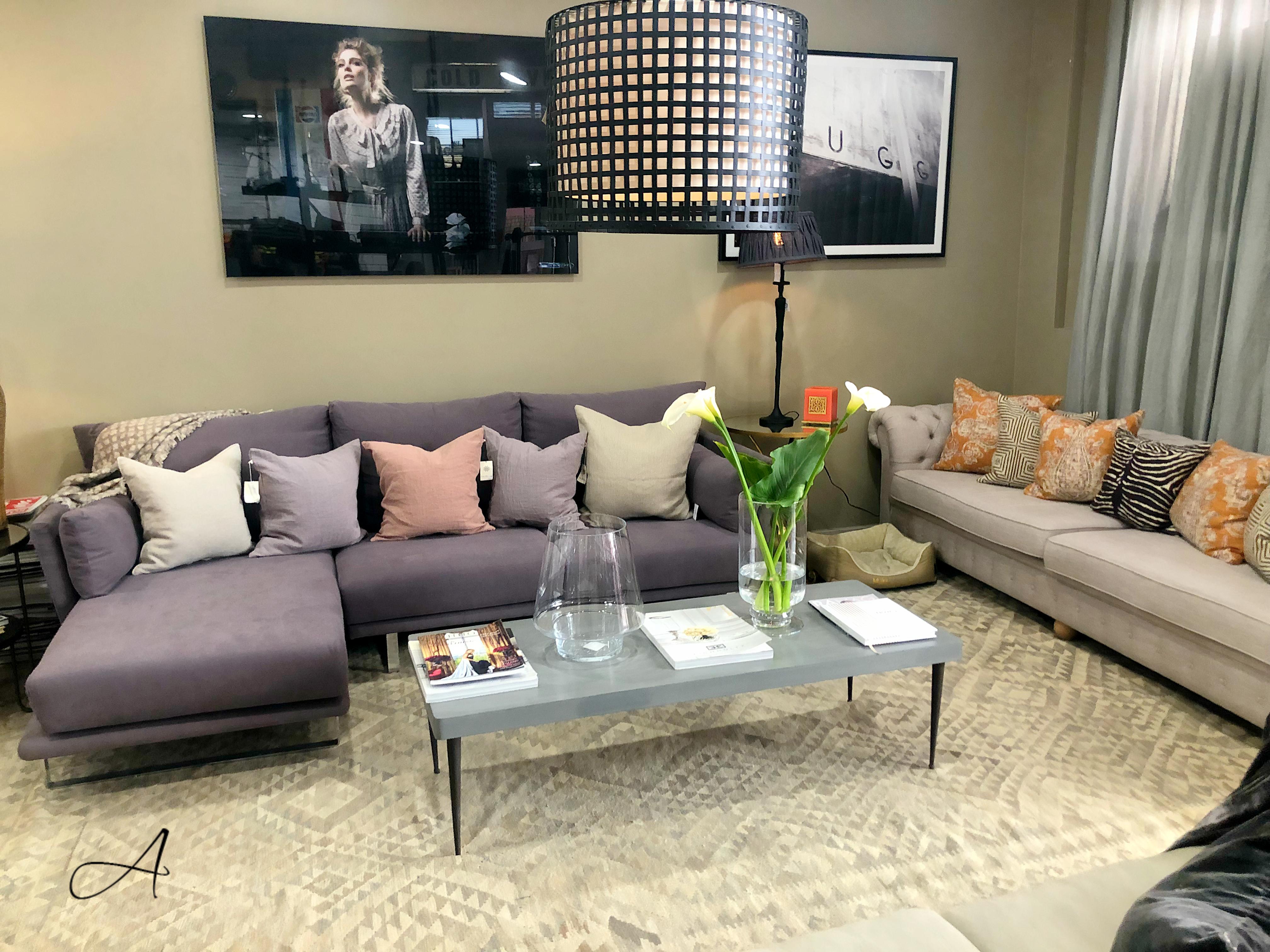 Muebles en venta de la inmobiliaria