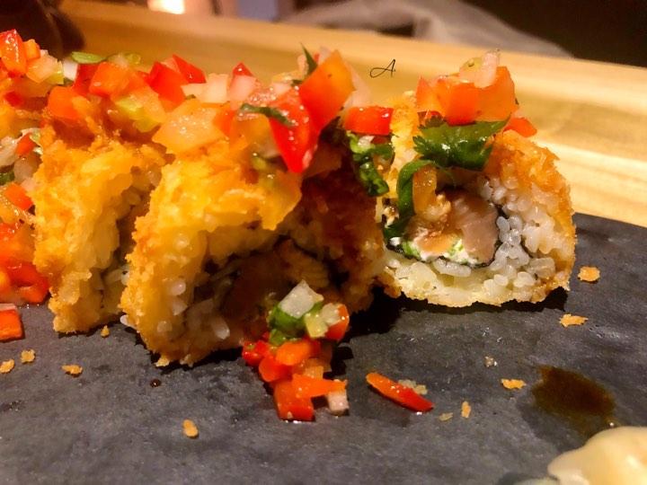 Spicy Tuna Tap de Corti