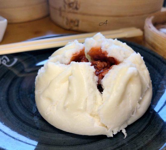 Tsa Siu Bao