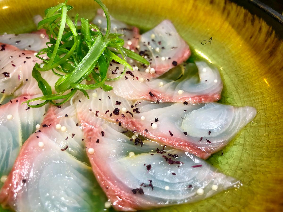 Usuzukuri hamachi