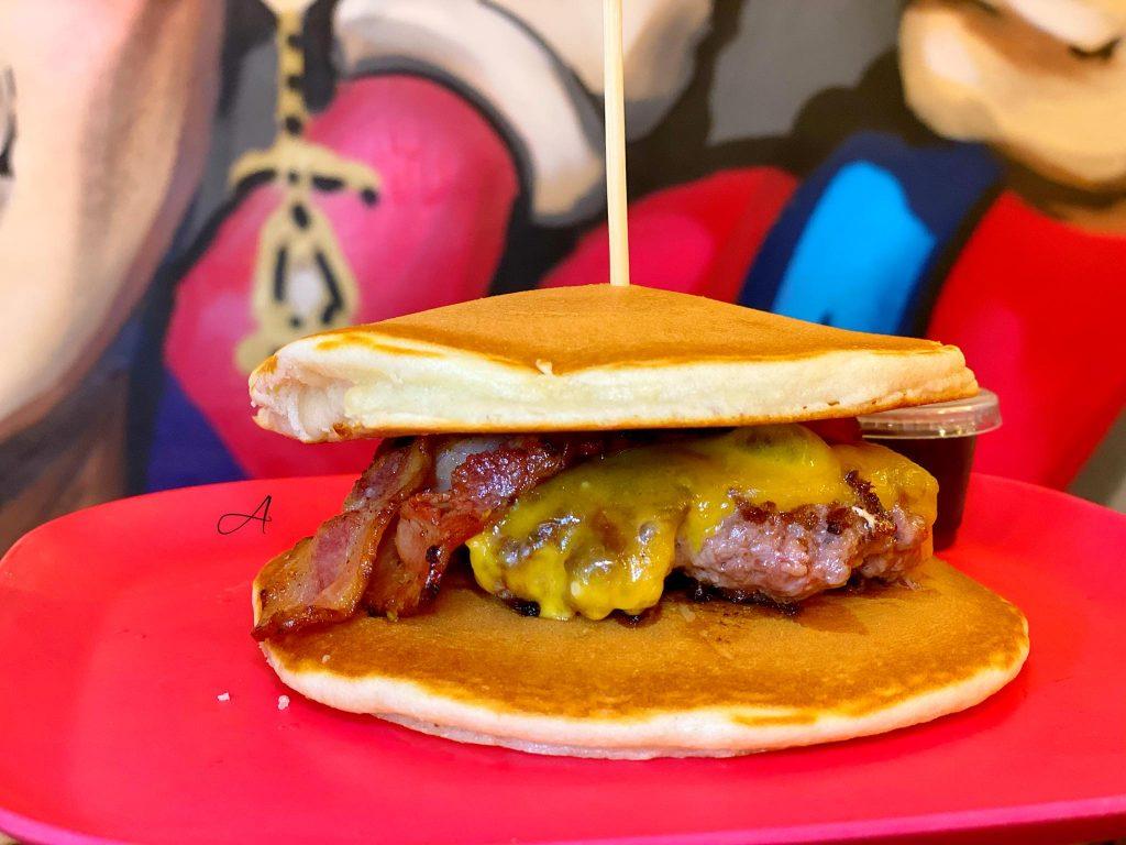 bigote burger